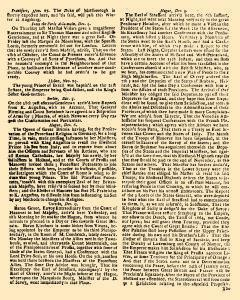 Evening Post, November 29, 1712, Page 2