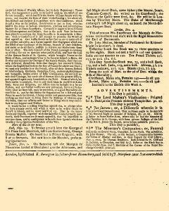 Evening Post, December 02, 1712, Page 3