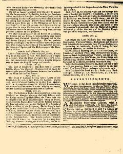 Evening Post, December 06, 1712, Page 3