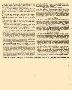 Evening Post, December 11, 1712, Page 3