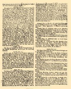 Evening Post, December 18, 1712, Page 2