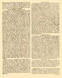 Evening Post, December 20, 1712, Page 2