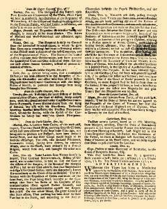 Evening Post, December 23, 1712, Page 2