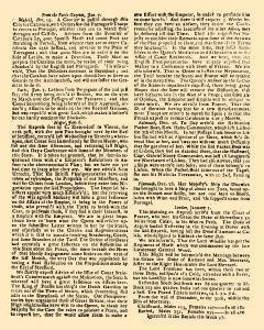 Evening Post, December 30, 1712, Page 2