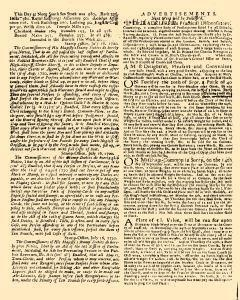 Evening Post, August 16, 1720, Page 2