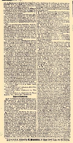 Flying Post or Post Master, June 14, 1698, Page 3