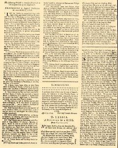 Flying Post or Weekly Medley, May 10, 1729, Page 2