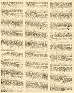 Flying Post or Weekly Medley, May 10, 1729, Page 3