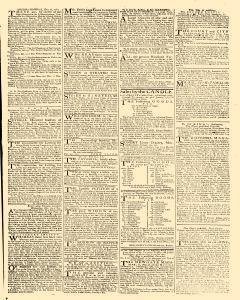 Gazetteer And New Daily Advertiser, January 02, 1765, Page 3
