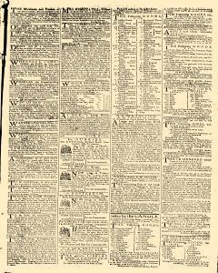 Gazetteer And New Daily Advertiser, January 09, 1765, Page 3