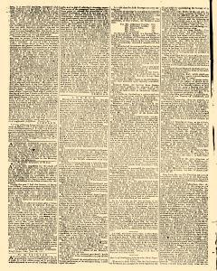 Gazetteer and New Daily Advertiser, January 17, 1765, Page 2