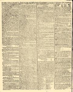 Gazetteer and New Daily Advertiser, January 01, 1766, p. 2