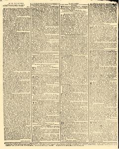 Gazetteer and New Daily Advertiser, January 02, 1766, Page 4