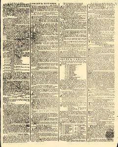 Gazetteer and New Daily Advertiser, January 09, 1766, Page 3