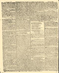 Gazetteer and New Daily Advertiser, January 09, 1766, Page 4