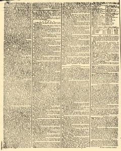 Gazetteer and New Daily Advertiser, January 11, 1766, Page 2