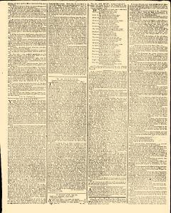 Gazetteer and New Daily Advertiser, January 24, 1766, Page 2