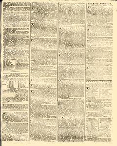 Gazetteer and New Daily Advertiser, January 24, 1766, Page 3
