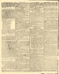 Gazetteer and New Daily Advertiser, January 24, 1766, Page 4