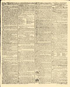 Gazetteer and New Daily Advertiser, January 27, 1766, Page 3