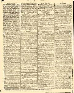 Gazetteer and New Daily Advertiser, January 28, 1766, Page 4