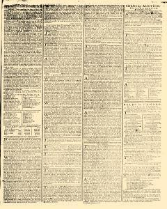 Gazetteer And New Daily Advertiser, January 29, 1766, Page 3