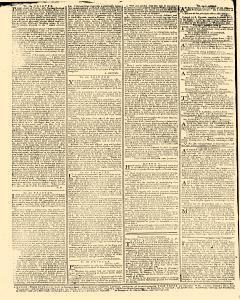 Gazetteer And New Daily Advertiser, January 29, 1766, Page 4