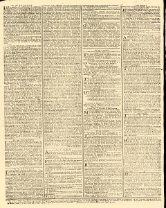 Gazetteer and New Daily Advertiser, January 30, 1766, p. 4