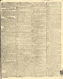 Gazetteer and New Daily Advertiser, February 01, 1766, p. 3
