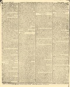 Gazetteer and New Daily Advertiser, February 04, 1766, Page 4