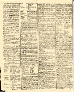 Gazetteer and New Daily Advertiser, February 19, 1766, Page 2