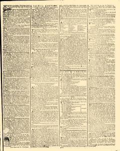 Gazetteer And New Daily Advertiser, February 20, 1766, Page 3