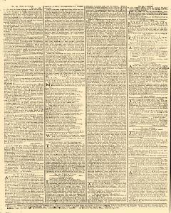 Gazetteer And New Daily Advertiser, February 20, 1766, Page 4