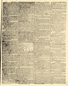 Gazetteer and New Daily Advertiser, February 21, 1766, Page 3