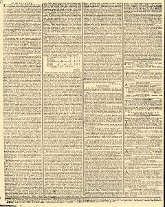 Gazetteer and New Daily Advertiser, February 21, 1766, Page 4