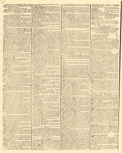 Gazetteer and New Daily Advertiser, February 24, 1766, p. 2
