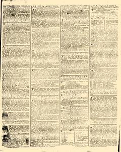 Gazetteer and New Daily Advertiser, February 24, 1766, p. 3
