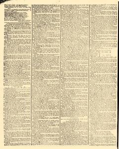 Gazetteer and New Daily Advertiser, February 25, 1766, Page 2