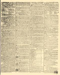 Gazetteer and New Daily Advertiser, February 28, 1766, Page 3