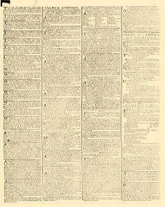 Gazetteer and New Daily Advertiser, March 01, 1766, Page 3