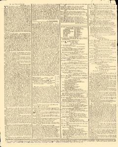 Gazetteer and New Daily Advertiser, March 01, 1766, Page 4