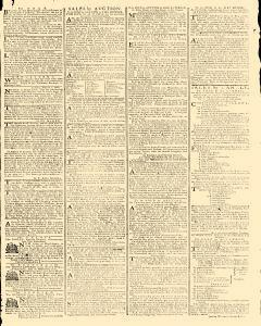 Gazetteer and New Daily Advertiser, March 03, 1766, Page 3