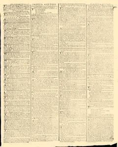 Gazetteer and New Daily Advertiser, March 14, 1766, Page 3