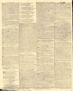 Gazetteer and New Daily Advertiser, March 14, 1766, Page 4