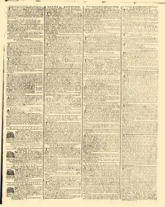 Gazetteer and New Daily Advertiser, March 17, 1766, Page 3