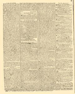 Gazetteer and New Daily Advertiser, March 24, 1766, Page 4