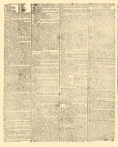 Gazetteer and New Daily Advertiser, March 26, 1766, p. 2