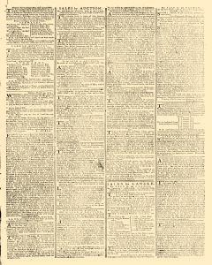 Gazetteer and New Daily Advertiser, March 26, 1766, p. 3