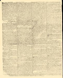 Gazetteer and New Daily Advertiser, March 27, 1766, Page 4
