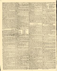 Gazetteer and New Daily Advertiser, March 28, 1766, Page 2